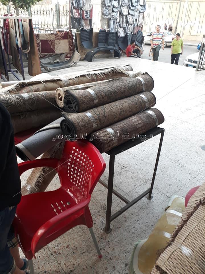 عيد الفطر| مش موسم كحك وبسكويت وبس.. «الدراي كيلين» يكسب