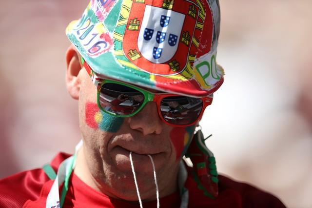 روسيا 2018 | جماهير المغرب تتوافد على ملعب لوجنيكي