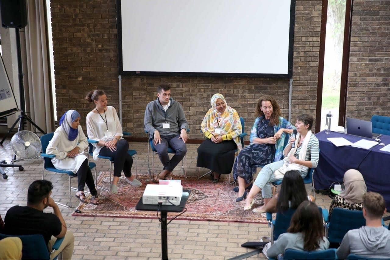 «منتدى شباب صناع السلام» في لندن