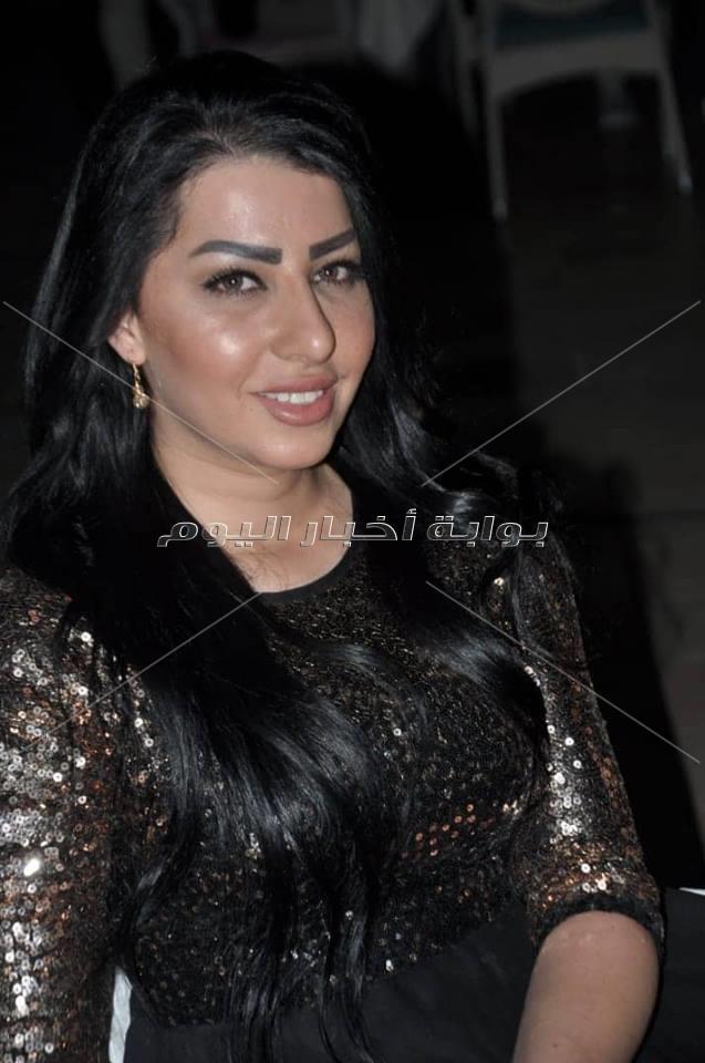 حفل افتتاح مهرجان فرانكو ارب