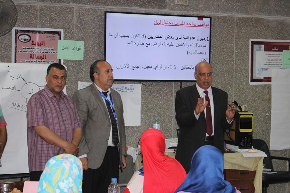 صيانة المدارس وتجهيزها