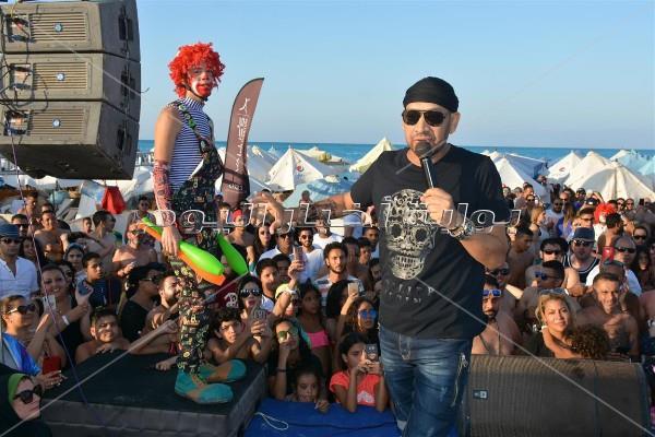 عصام كاريكا «روميو» الساحل