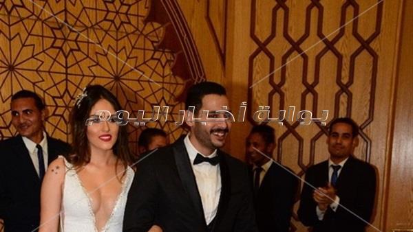 نجم مسرح مصر
