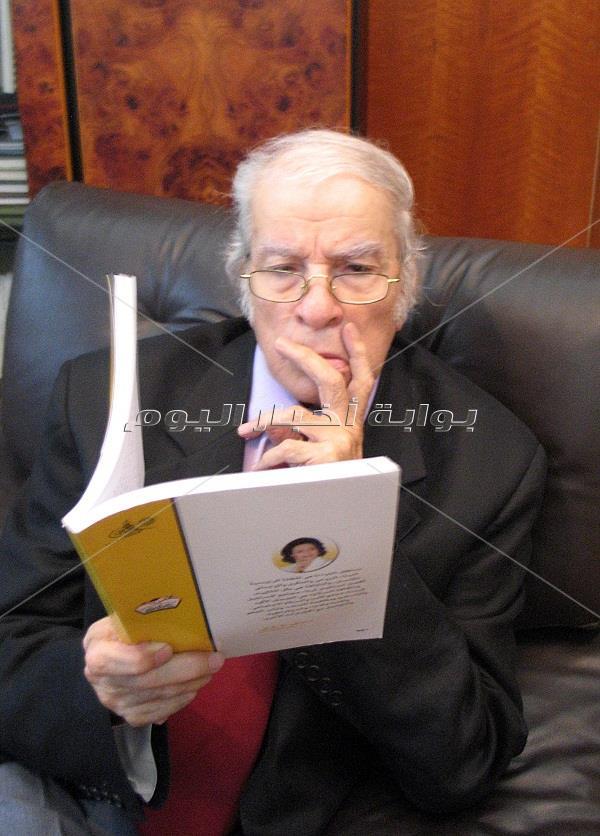 الكاتب أحمد رجب