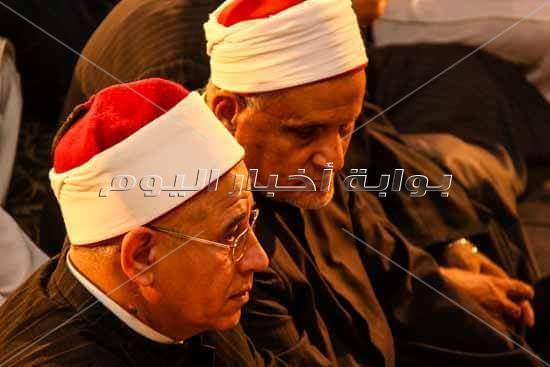 احتفال الصوفية