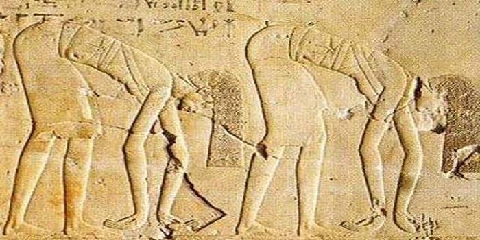 الرقص الفرعوني