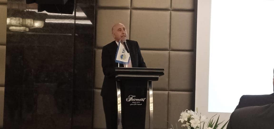 إطلاق شركة مصر للرعاية الصحية بالسوق المصرى