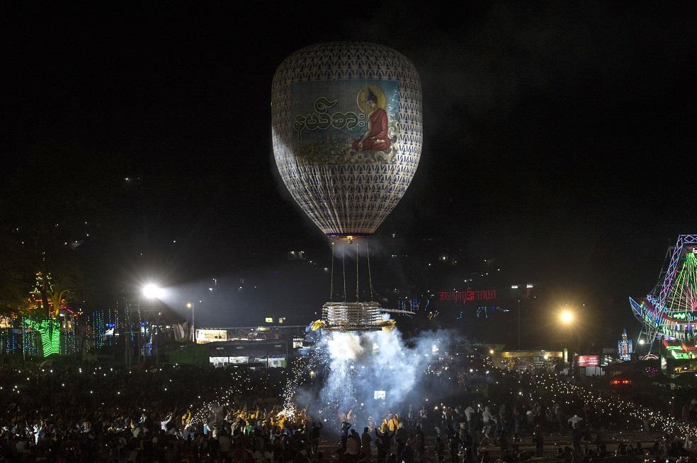 مهرجان القمر