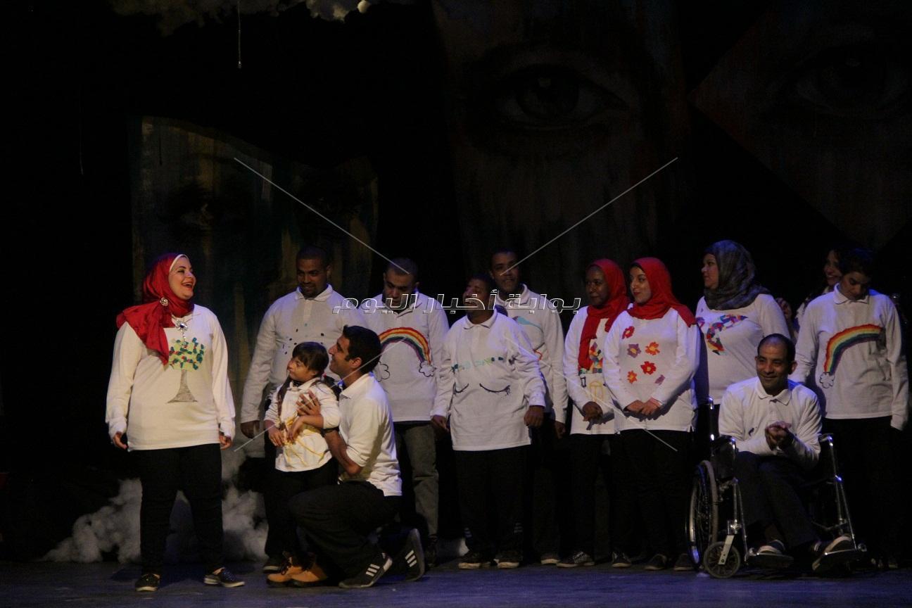 «بكرة أحلى» يختتم فعالياته بمسرح الهناجر