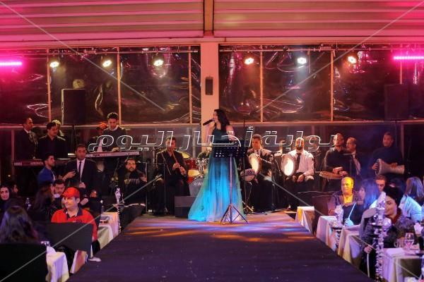 وعد ونتاشا وقمر والليثي يختتمون مهرجان «هلا بالخليج»