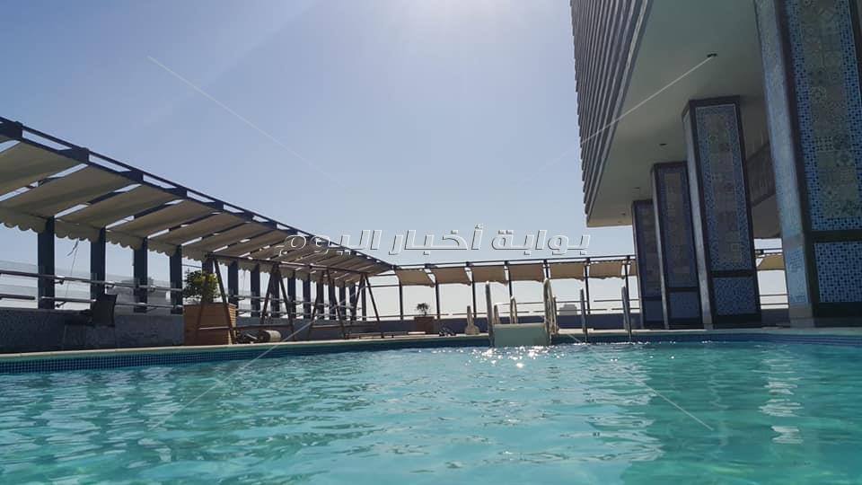 فندق شهرزاد من الإهمال 20 عام ياخذ قبلة التطوير ب100 مليون جنيه