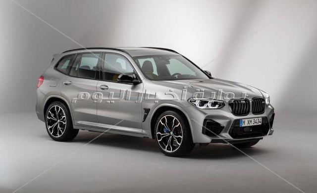 بالصور BMW تكشف عن أحدث طرازات X3 و X4 لعام 2020