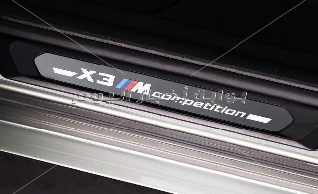 بالصور BMW تكشف عن أحدث طرازات X3 و X4 لعام 2020 -1