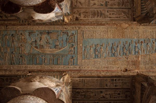 «معبد دندرة»