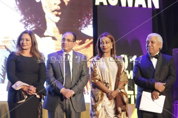 50 صورة من حفل ختام مهرجان أسوان الدولي لأفلام المرأة