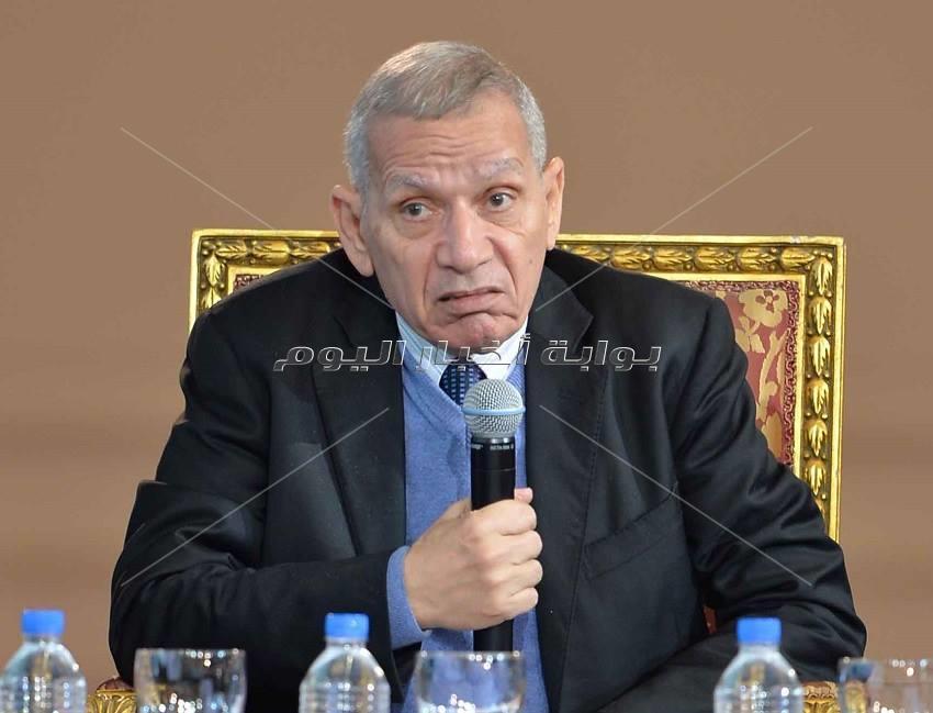 """انطلاق مؤتمر أخبار اليوم """" التعليم في مصر"""""""