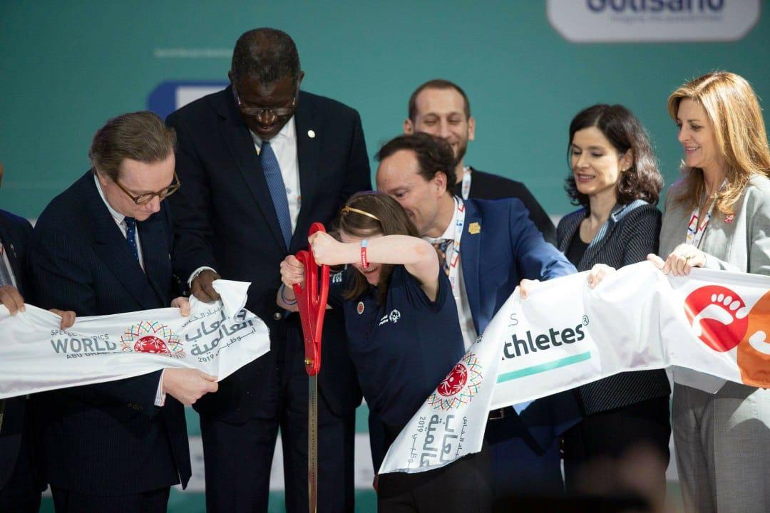 مصر تواجه ورتوريكو فى القدم وفرنسا فى السلة بالالعاب العالمية بأبو ظبى