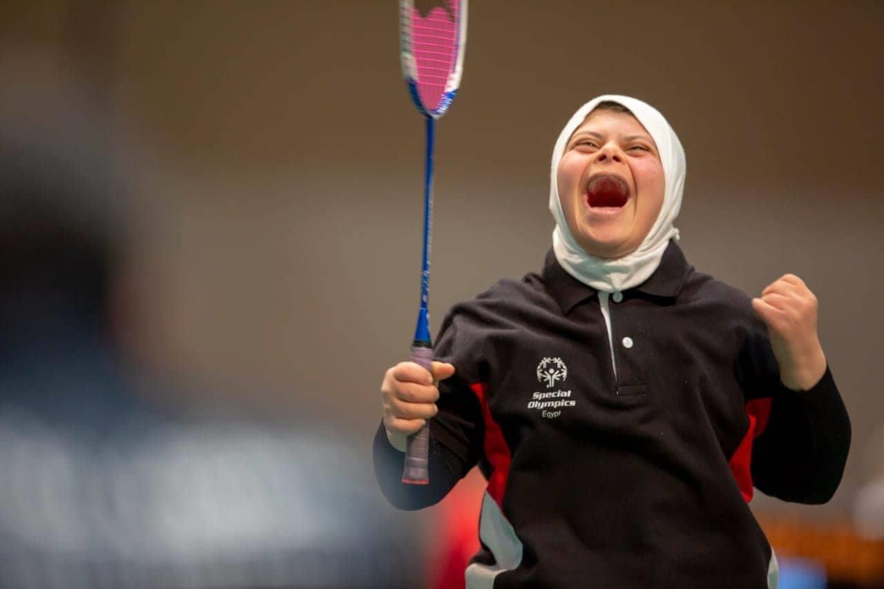 حصيلة البعثة المصرية  58 ميدالية بالالعاب العالمية بأبو ظبى