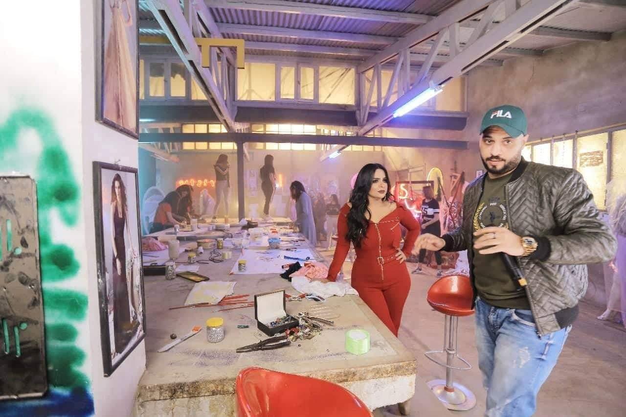 عمر حفيظ يقدم خريطة غنائية لإحياء سوق الكاسيت من جديد