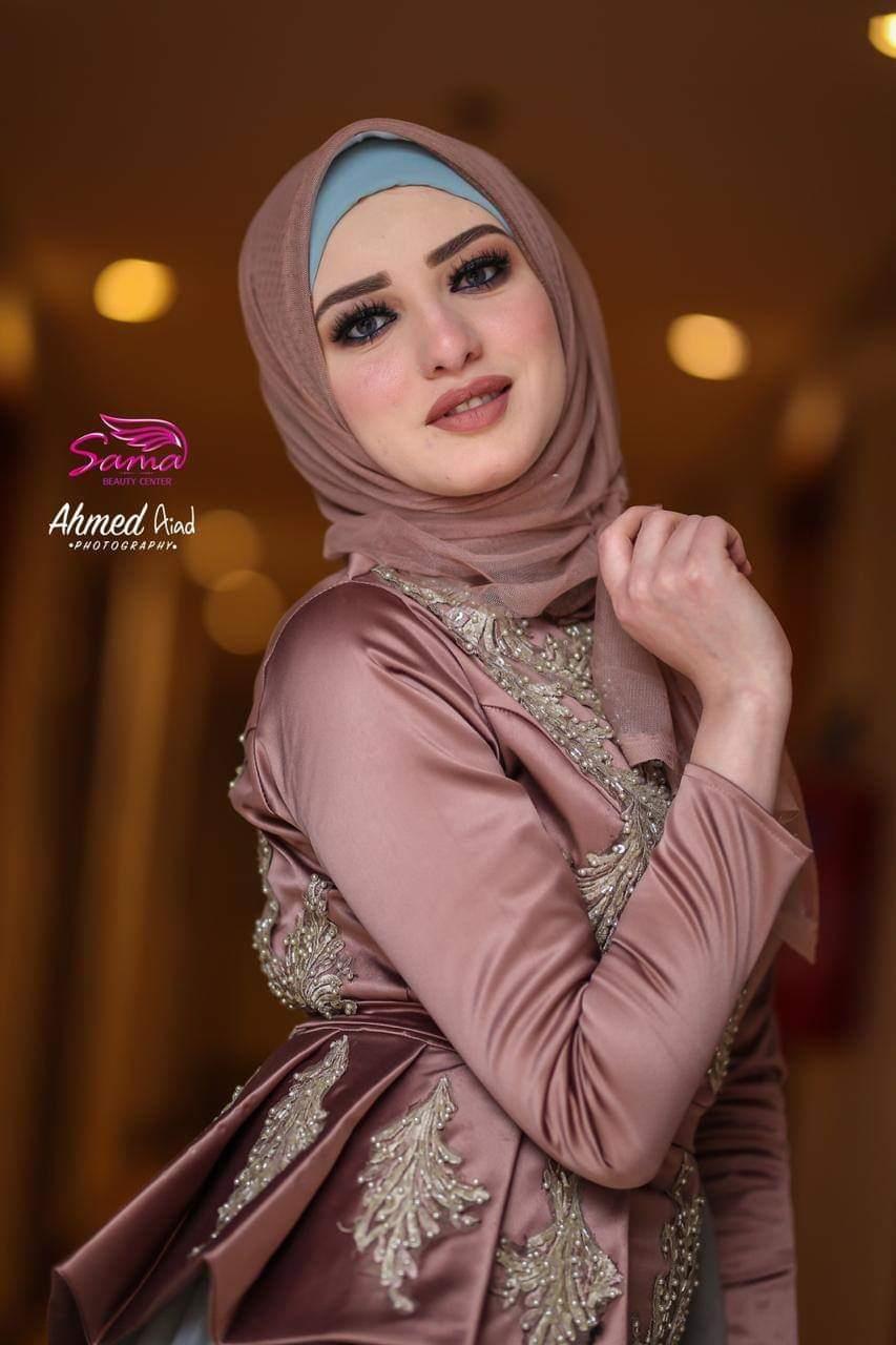 """خبيرة التجميل """" سما صفوت"""" تكشف الستار عن اسرار إطلالة جميع متسابقات ملكة الحجاب"""