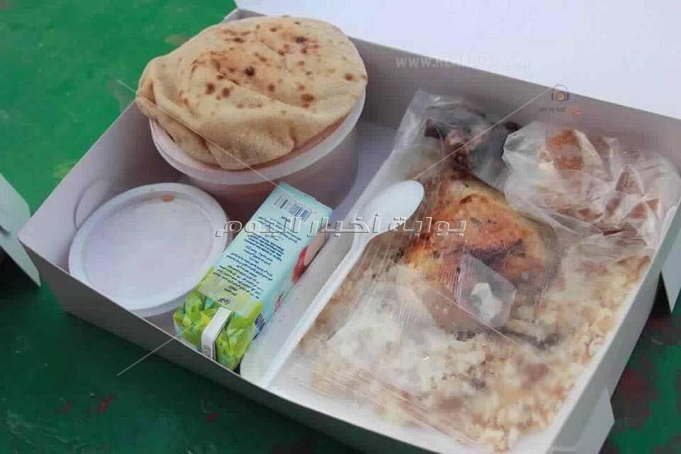 خير «بالنوتيلا» والإفطار «ع الدونتس».. رمضان في المعادي «حاجة تانية»
