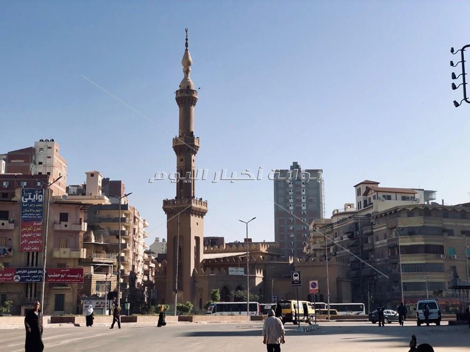 ليالي رمضانية بنكهات مصرية