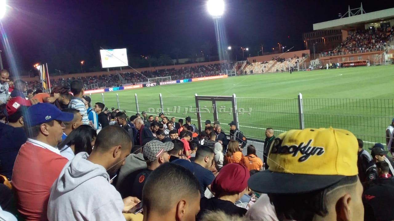 ملعب البلدي المغرب
