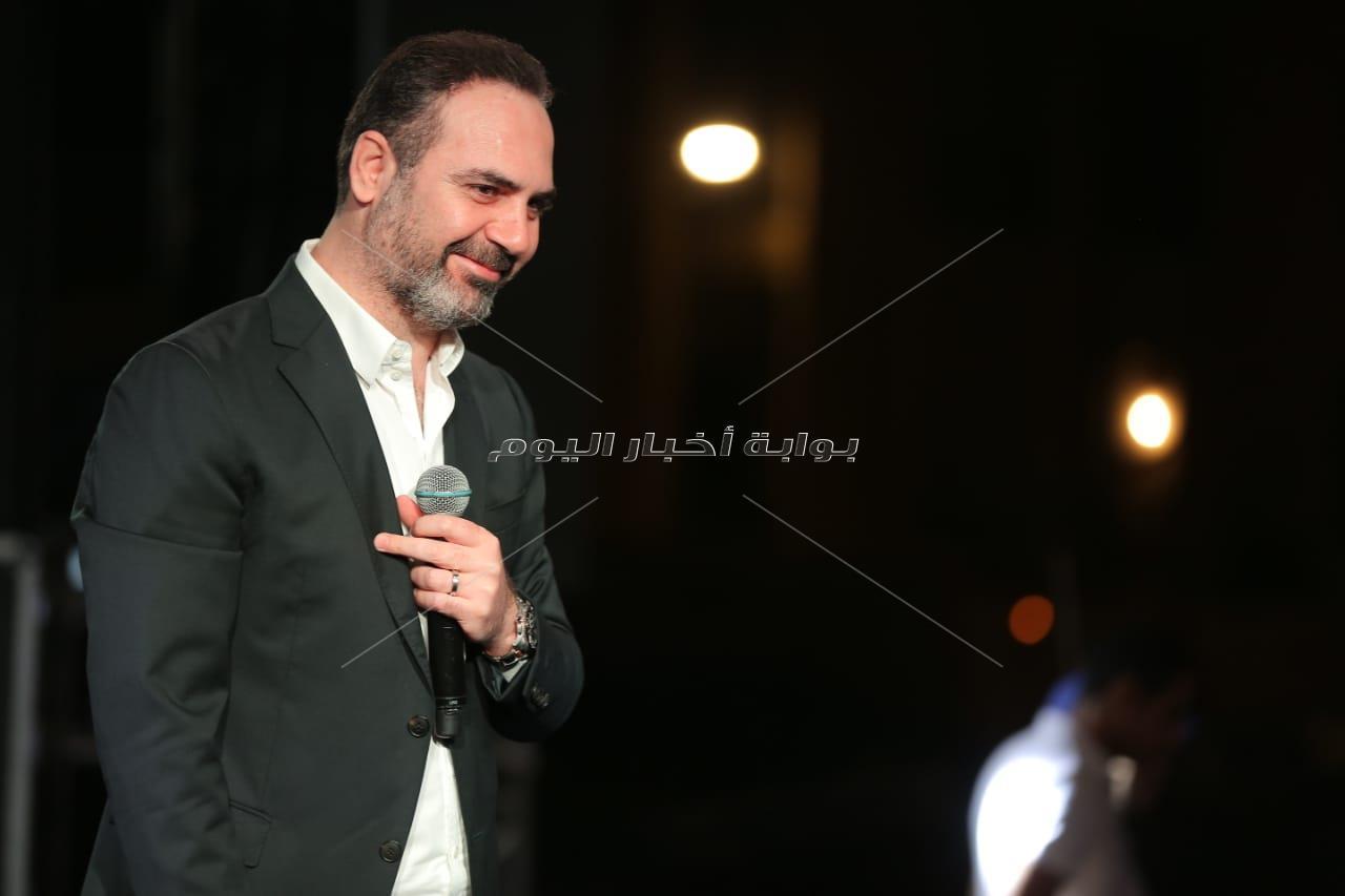 حفل وائل جسار بأجواء رمضانية في «ستون ريزيدنس»