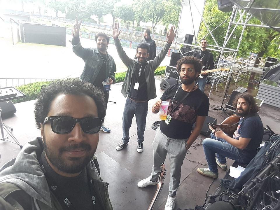 فرقة الميناء تمثل مصر في مهرجان «فيمو» العالمي بفرنسا