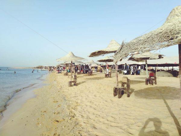 الشواطئ فـى انتظار المصطافين