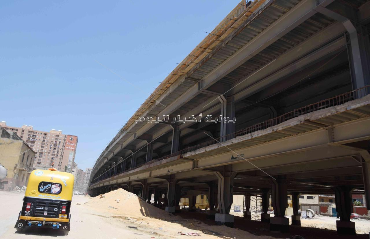 """شريان الأمل"""".. حلم يتحقق على أرض الواقع بالإسكندرية"""