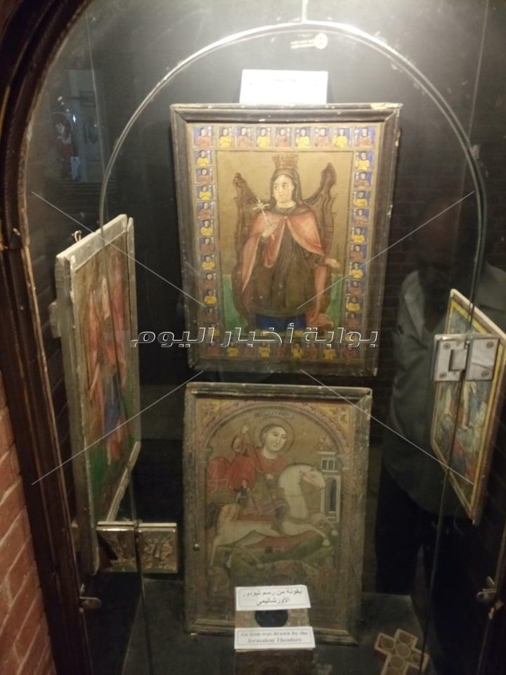 مخطوطات اثرية