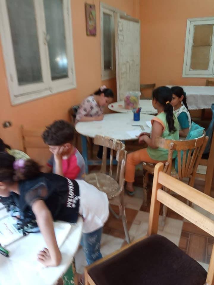 أمسية شعرية بثقافة القليوبية