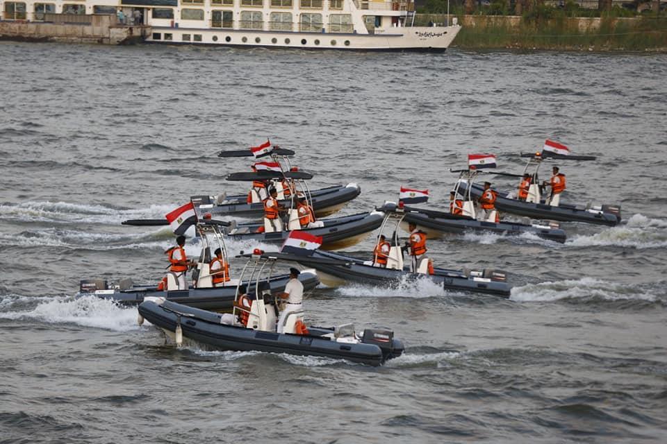 احتفالية وفاء النيل ومسابقة جديدة لها جوائز قيمة للتوعية بترشيد مياه الشرب والحفاظ على نهر النيل