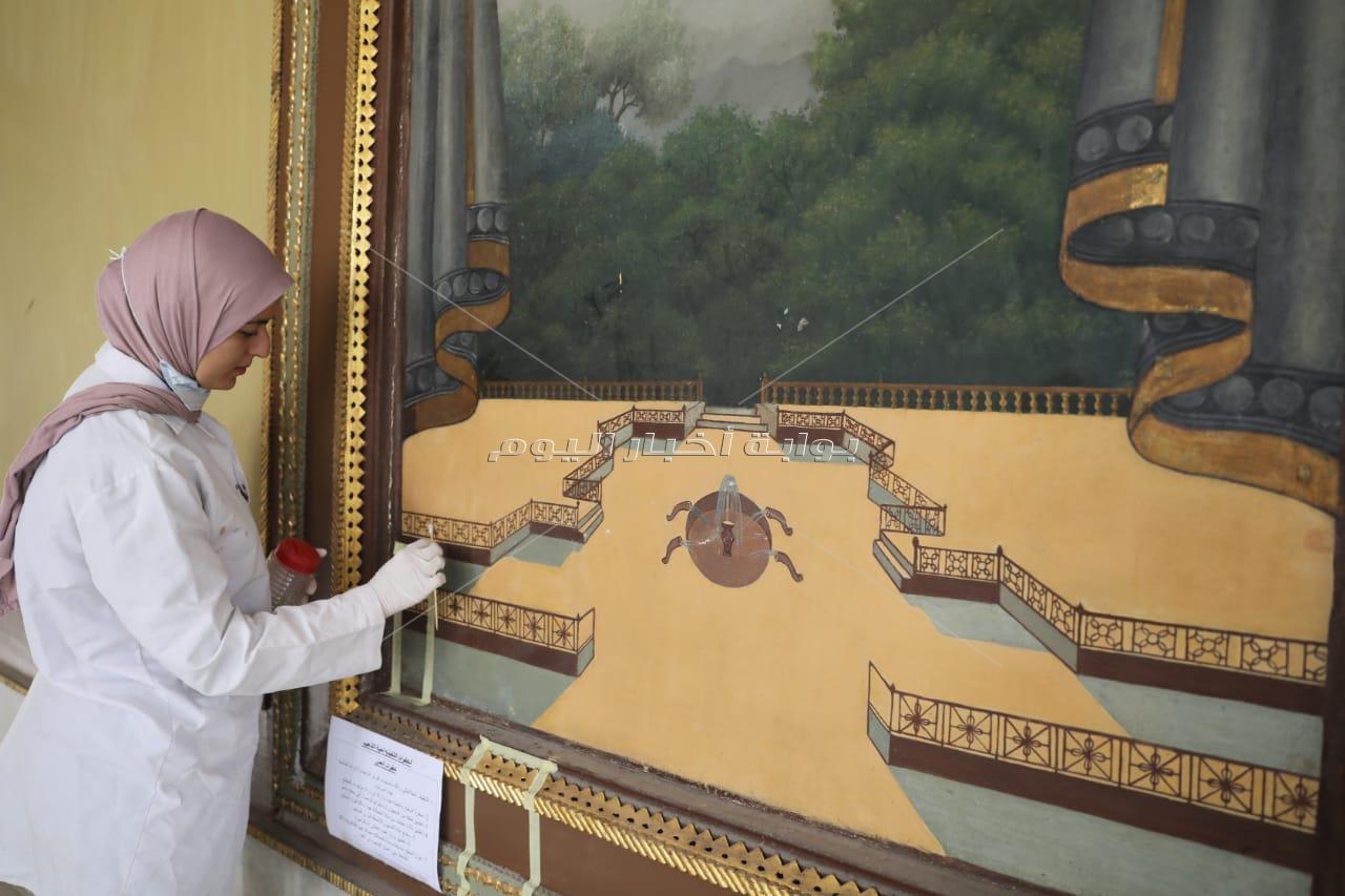 قصر محمد علي