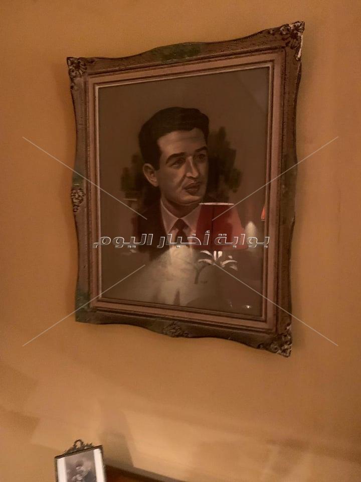 معرض إحسان عبد القدوس