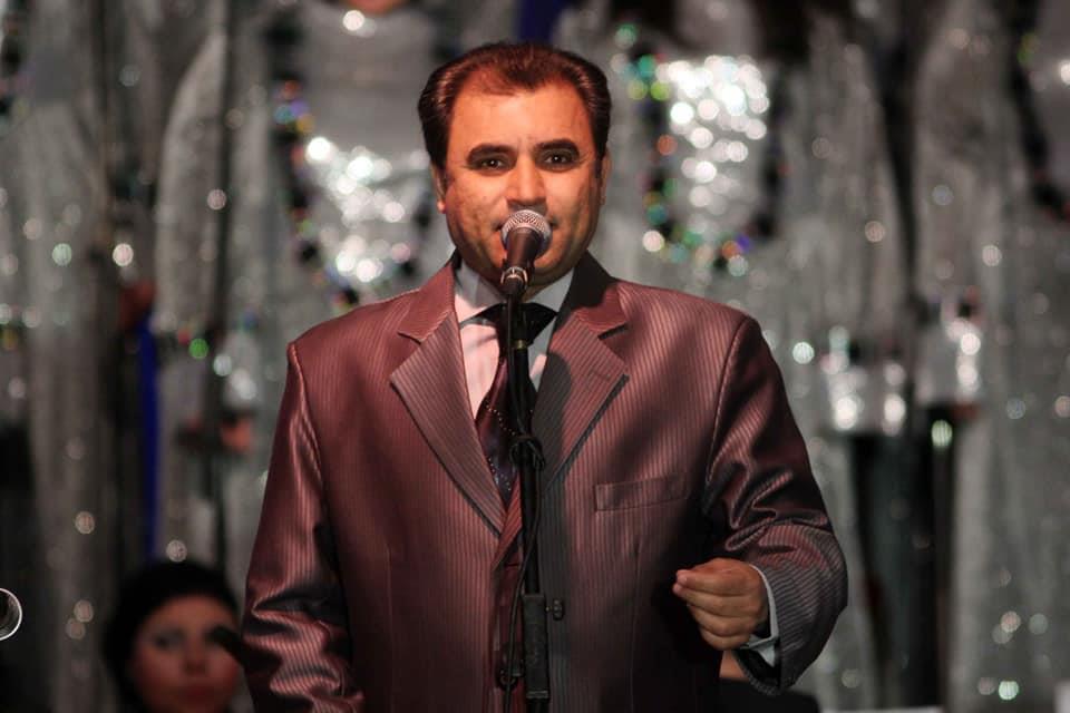 الفرقة القومية العربية للموسيقى