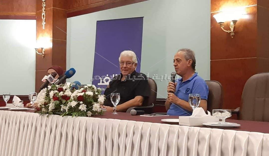 محمود قابيل
