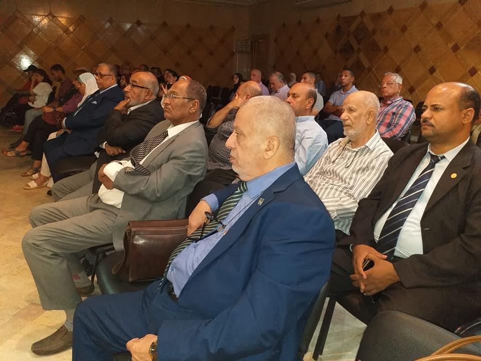 اللواء محسن إبراهيم: حرب أكتوبر كانت حتمية لتحرير تراب الوطن وإستعادة هيبتنا