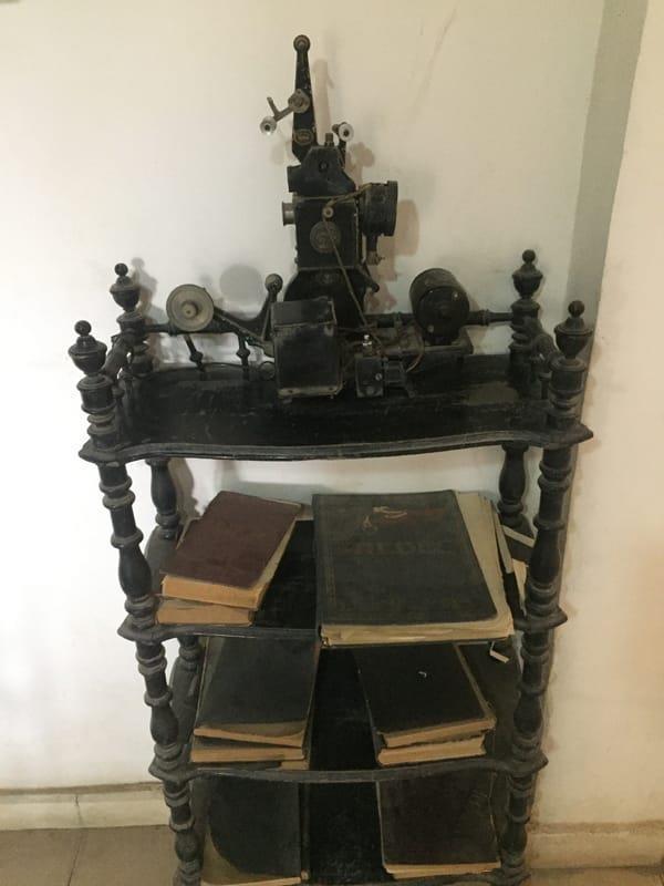 منزل « هوارد كارتر» مكتشف مقبرة الملك توت عنخ آمون ومقتنياته النادرة