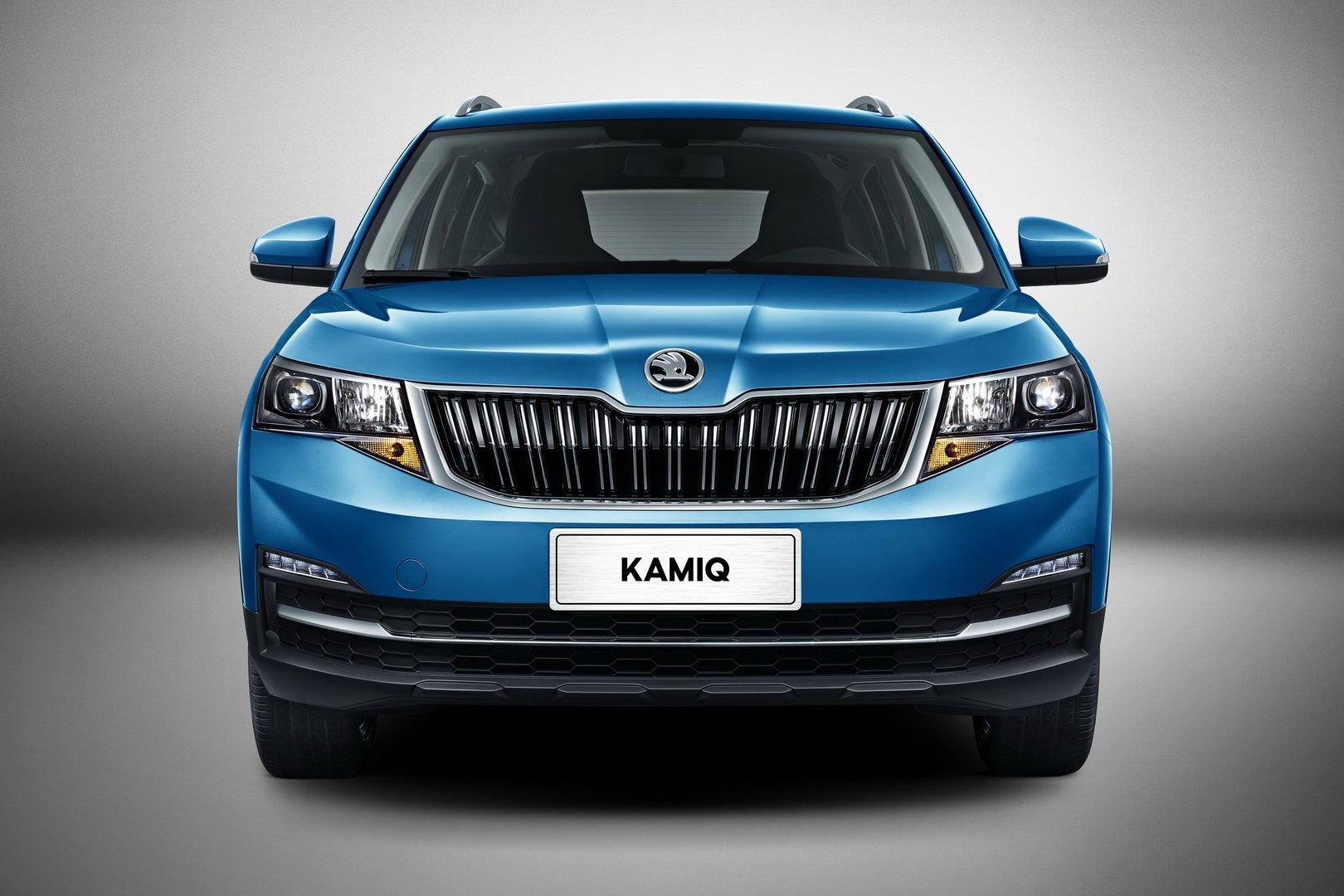 Kamiq GT 2020