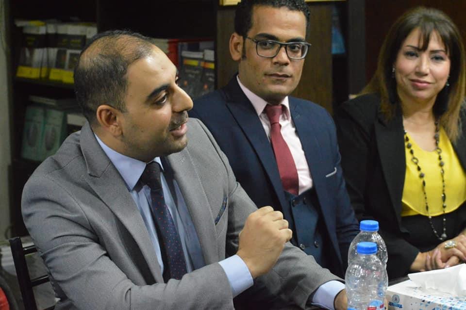 تفاصيل لقاء القاهرة الثقافي الدولي