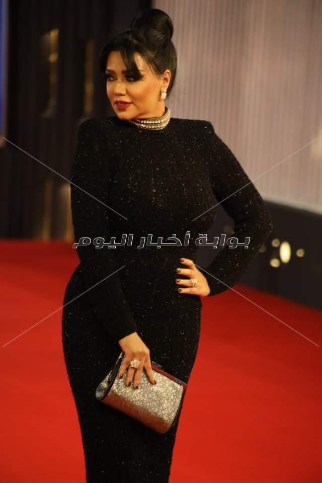 100 صورة من حفل افتتاح مهرجان القاهرة السينمائي