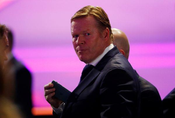 مدربو منتخبات أوروبا على رأس الحضور بقرعة يورو 2020