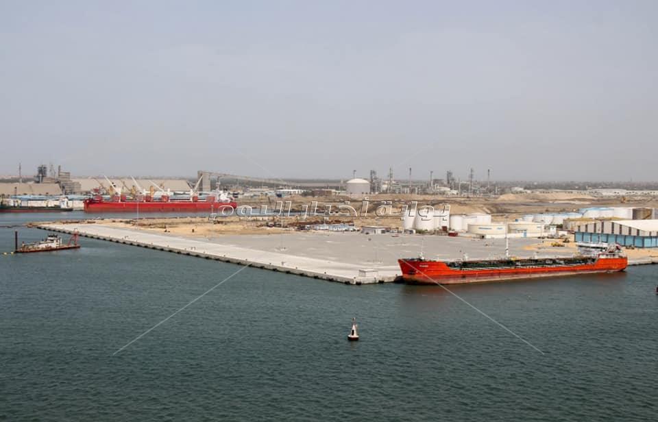 مشروعات للاسكان والكهرباء وفندق اللسان ومحطة بالميناء ومدينة الاثاث جاهزة للافتتاح بدمياط