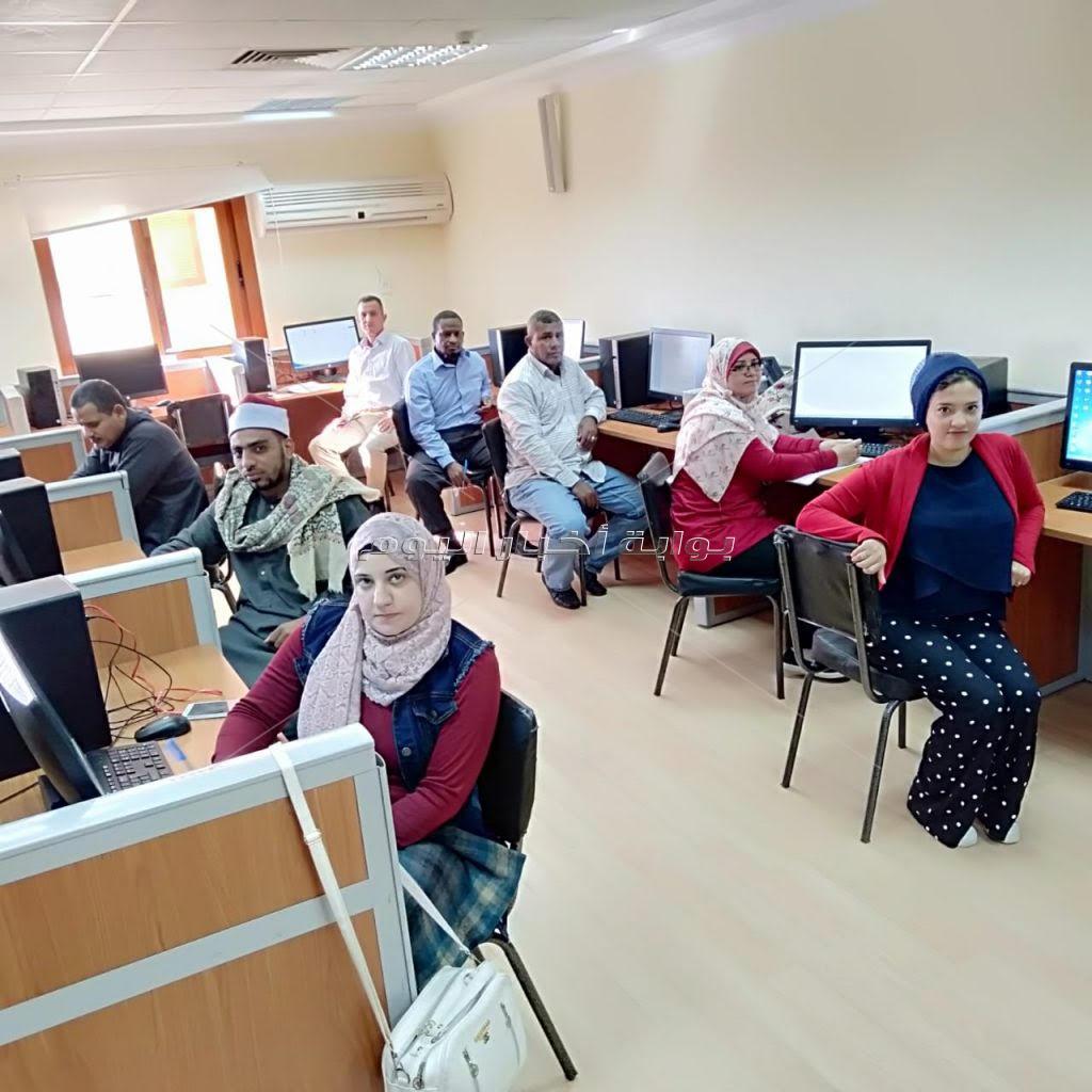 الأوقاف: افتتاح ثلاث دورات تدريبية بأكاديمية الأوقاف الدولية