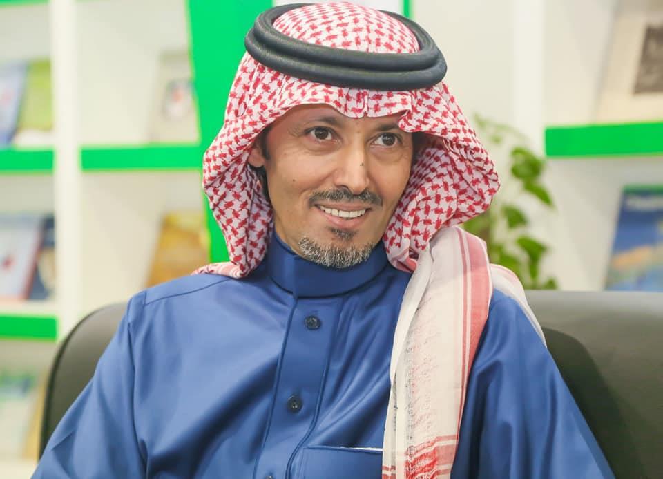"""""""سلمان القحطاني"""" : جناح السعودية قدم صورة مشرفة عن الحضارة السعودية"""
