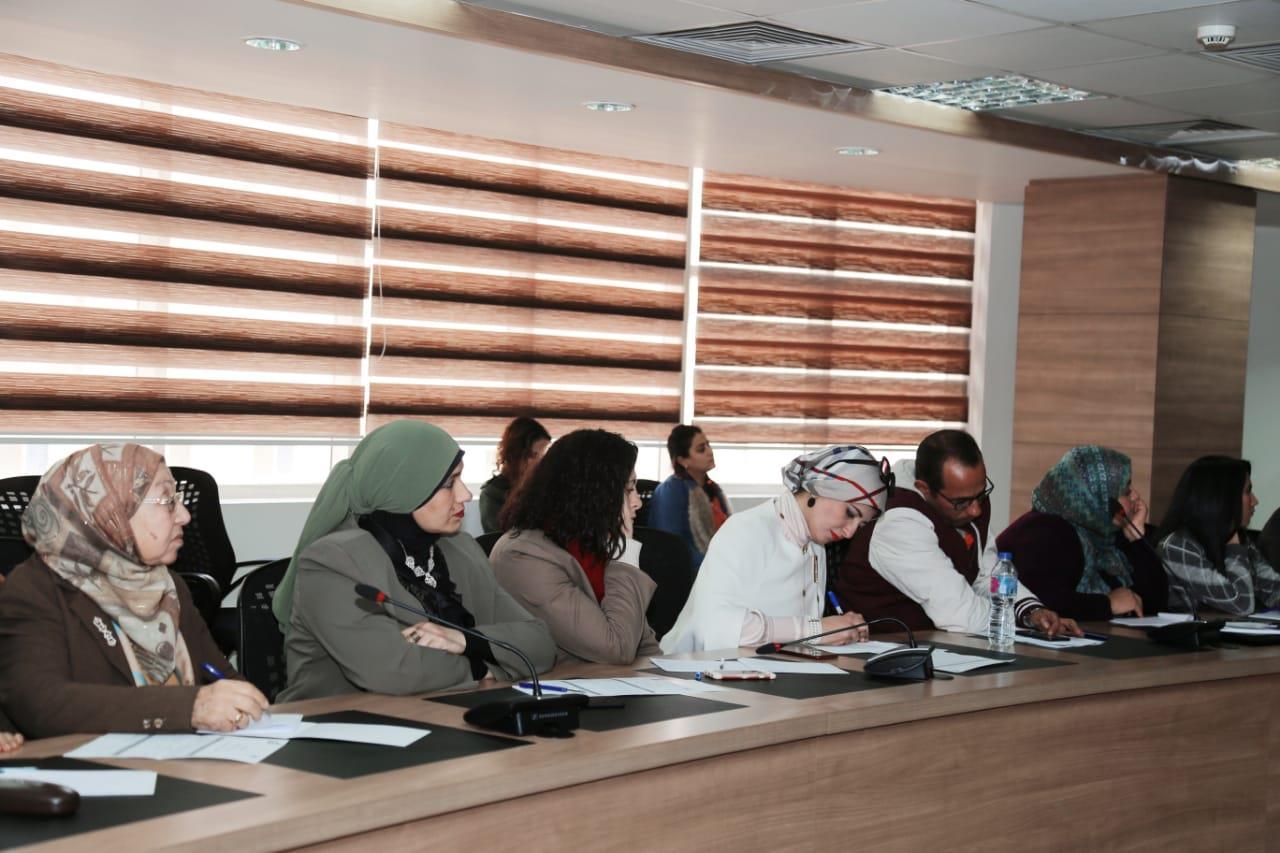 منتدى منظمات المجتمع المدني