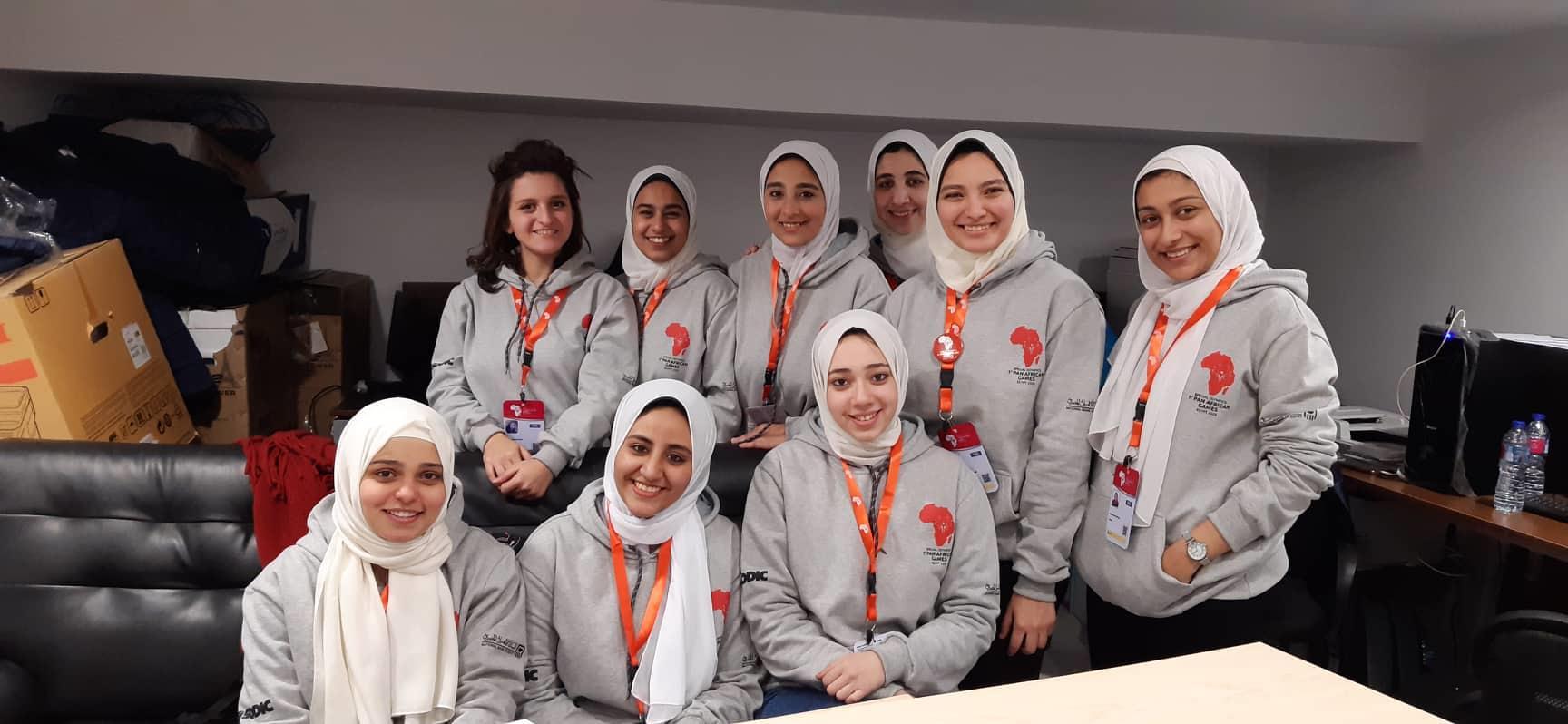 ملخص بداية أول العاب افريقية للالمبياد الخاص .. مصر 2020