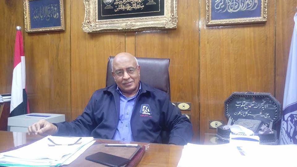 محمود سالم يكشف اسباب أنشاء بناء شركة مصر للألومنيوم بالصعيد